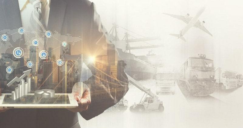 digitalização na logística: solução para aumentar a eficiência