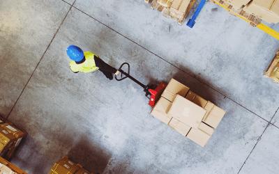Vantagens e desvantagens da subcontratação logística